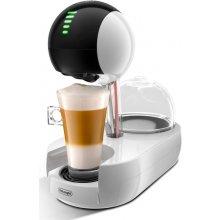Кофеварка DELONGHI EDG 635 W Stelia
