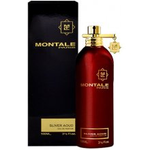 Montale Paris Sliver Aoud, EDP 100ml...