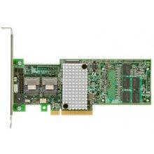LENOVO IBM ServeRAID M5100 Series батарея...