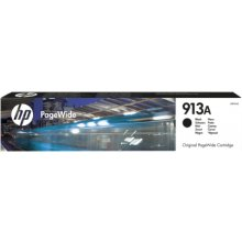 Тонер HP 913A Black Original PageWide...