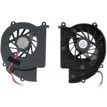 Qoltec Notebook fan for Sony VGN-FZ series