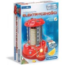 CLEMENTONI Odkrywanie elektryczności