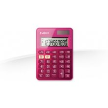 Canon калькулятор LS100K розовый 0289C003AB