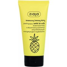 Ziaja Pineapple Body Scrub 160ml -...