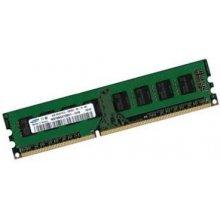 Mälu Samsung Module | | DDR3 | Module maht...