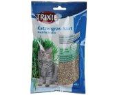 Trixie трава для кошек, 100 гр