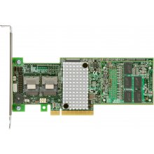 INTEL RS25DB080, SAS, Serial ATA II, Serial...