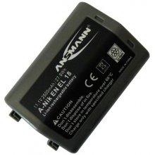 Ansmann A-Nik EN EL 18 Li-Ion