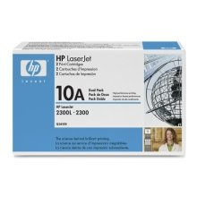 Тонер HP Q2610D Dual Pack Toner чёрный