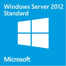 Microsoft Windows Server 2012 Standard, x64...
