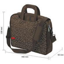 "TRUST Oslo 15.6"" Notebook Carry Bag -..."