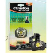 Camelion Headlight CT-4007 SMD LED, 130 lm...