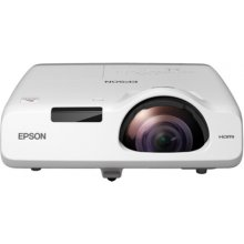 Проектор Epson Short Throw Series EB-530 XGA...