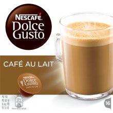 Kapslid NESCAFE Kohvi Dolce Gusto Café Au...