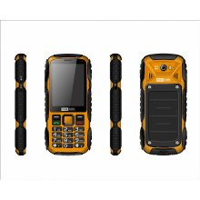 Mobiiltelefon MaxCom MM 920 kollane STRONG...