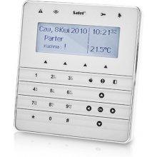 SATEL KEYPAD LCD SENSORIC/INTEGRA...
