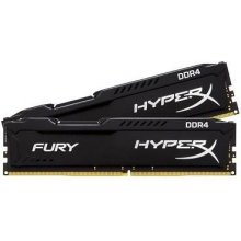 Mälu KINGSTON HyperX FURY 16 GB, DDR4...