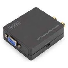 Assmann/Digitus VGA zu HDMI конвертер