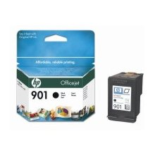 Tooner HP 901 Black Officejet Ink Cartridge...