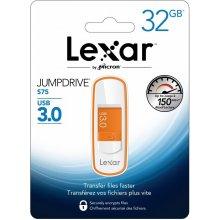 Флешка Lexar JumpDrive USB 3.0 S75 32GB