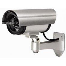 Hama Überwachungskamera Atrappe Security mit...