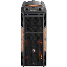 Корпус Aerocool XPredator X3 Evil чёрный...