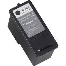 Tooner DELL DH828, black, Inkjet