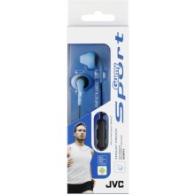 JVC HA-ENR15-A-E blue