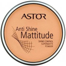 Astor Anti Shine Mattitude Powder 3...