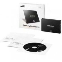 Жёсткий диск Samsung SSD 120GB 850 Evo KIT