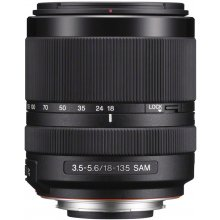 Sony SAL-18135, SLR, 14/11, Telephoto, Sony...