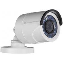 Conceptronic 720P-TVI-CCTV-Kamera IP66...