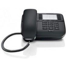SIEMENS Gigaset PHONE DA510 чёрный