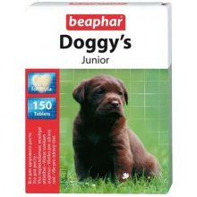 Beaphar Doggy`s Junior Biotin 150...