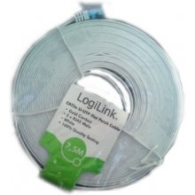 LogiLink CP0141 CAT 5e Patchkabel...