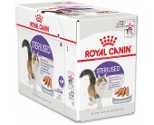Royal Canin Sterilised Loaf (karp 12tk x...