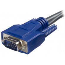 StarTech.com USB KVM Cable, 1.8, must, DB15...