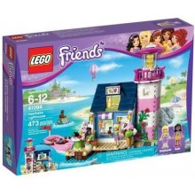 LEGO Friends 41094 Heartlake Lighthouse