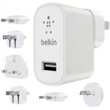 BELKIN Global Travel Kit USB с 6 Plugs...