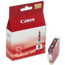 Tooner Canon CLI-8r Ink red for Pixma...