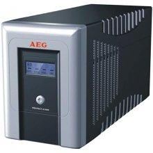UPS AEG Protect A. 1400 VA 1400 VA, 840 W...