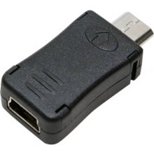 LogiLink - adapter Mini USB - Micro USB