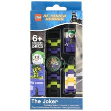 LEGO Watch Joker mini figurine