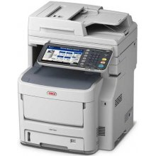 Printer Oki MC760dnfax...