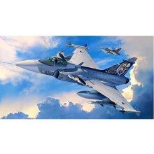 Revell Saab JAS 39C Gripen