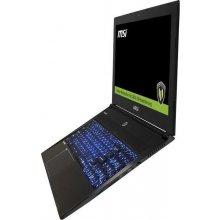Sülearvuti MSI WS60-2OJ16SR21VP 15,6...