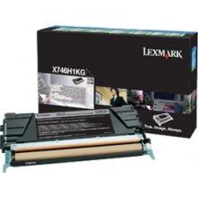 Lexmark X746H1KG, Laser, Lexmark X746de...