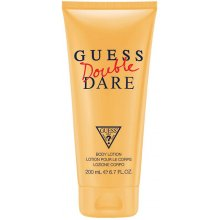 Guess Double Dare Body Lotion 200ml - лосьон...