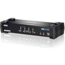 ATEN CS1784A 4-fach KVM-Switch