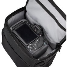Case Logic TBC-409, SLR, Nylon, Black, 185 x...